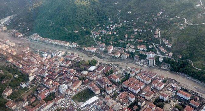 SON DAKİKA! Kastamonu, Sinop ve Bartın'daki sel felaketinde can kaybı sayısı artıyor