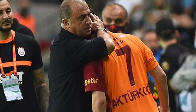 Fatih Terim'den Marcao ve Kerem açıklaması!