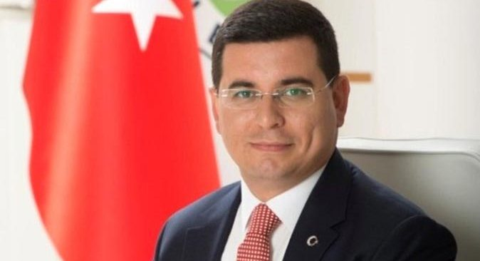 Kepez Belediye Başkanı Hakan Tütüncü koronavirüse yakalandı
