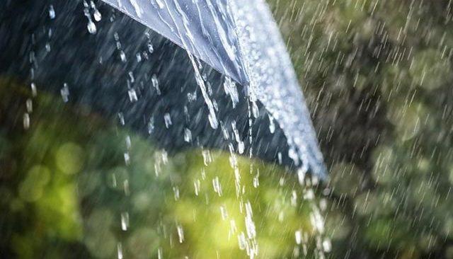 Meteoroloji'den şiddetli yağış uyarısı! Başlayıp biteceği tarihi verdiler