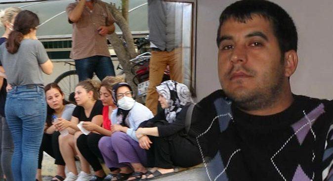 Manavgat'tan kahreden haber! Yusuf Demirli su taşırken hayatını kaybetti