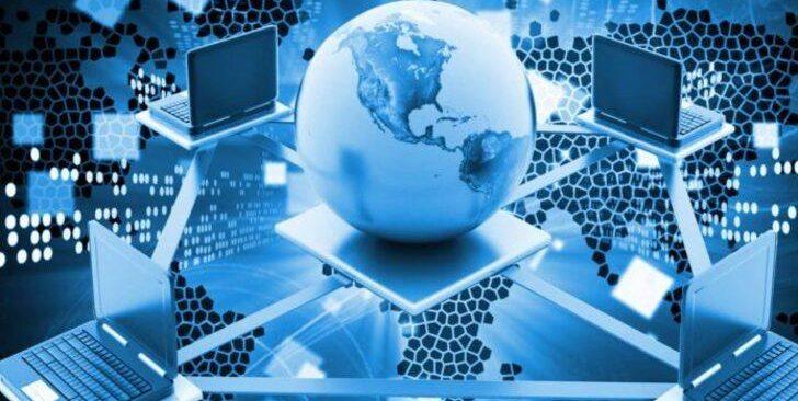 Fiber interneti unutun: Lazer internet geliyor!