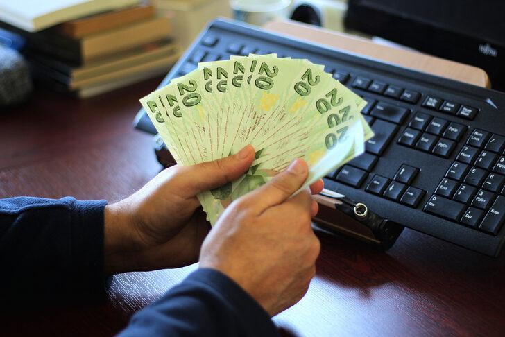 Resmi Gazete'te yayımlandı! Yeni 20 TL ve 5 TL'lik banknotlar bugün tedavüle giriyor