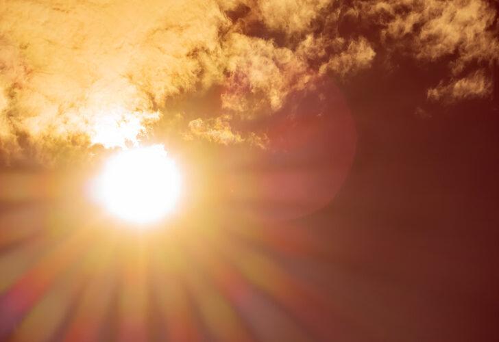 Dünyayı korkutan sıcaklık uyarısı: Felaket yolda