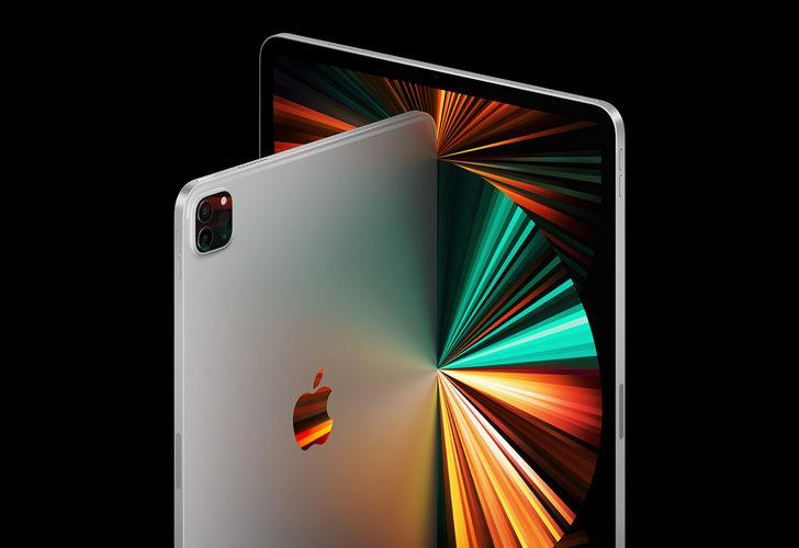 Apple'ın OLED iPad'inden kötü haber! Askıya alındı