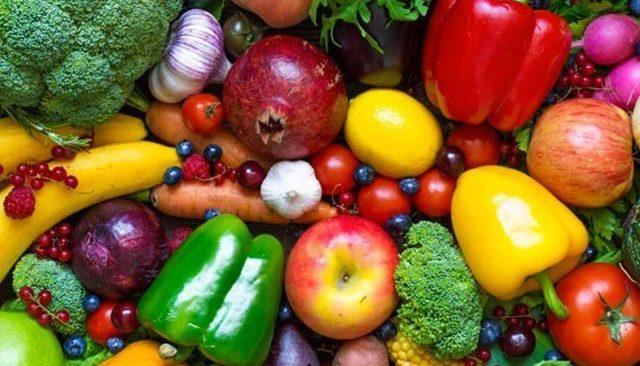 Bağışıklığı güçlendirmenin yolu antioksidan beslenmeden geçiyor!
