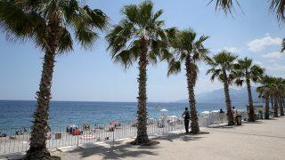 23 Eylül Perşembe Antalya'da hava durumu...