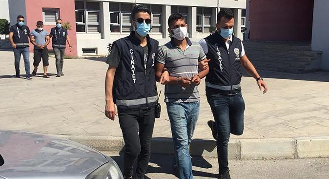 23 yaşındaki Selim Acar 600 lira için öldürülmüş