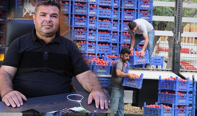 Antalya Hal komisyoncuları: Asıl market zincirleri denetlensin...
