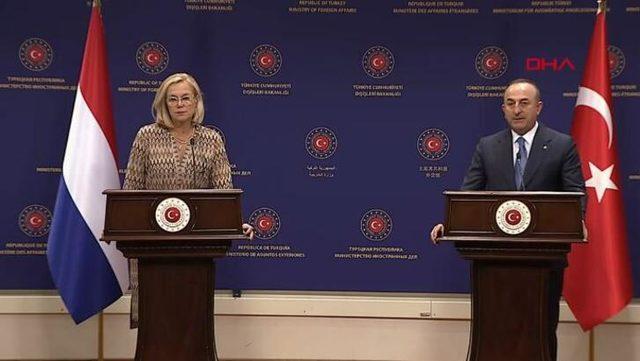 Bakan Çavuşoğlu'ndan Kabil Havalimanı'nın işletilmesiyle ilgili açıklama