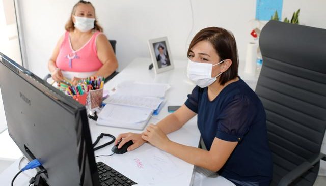 Alanya Belediyesi işçi ve işvereni buluşturuyor! 7 yılda 12 bin 401 kişi müracaat etti