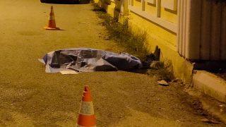 Antalya'da yolda yürürken fenalaşarak hayatını kaybetti