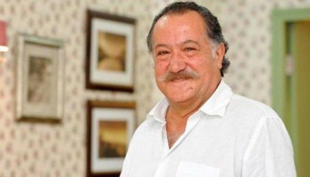 Son Dakika: Ünlü oyuncu ve seslendirme sanatçısı Nusret Çetinel, 69 yaşında hayatını kaybetti