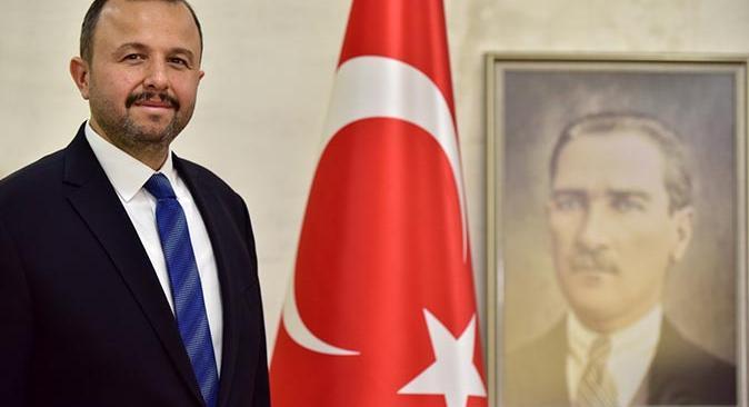 AK Parti Antalya İl Başkanı İbrahim Ethem Taş'tan 17 Eylül açıklaması