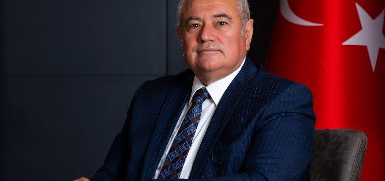 Başkan Çetin: Girdi maliyetlerini kesinlikle düşürülmeli