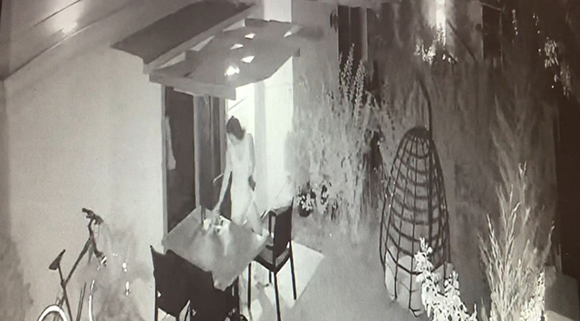 Otelde mimar kadına taciz iddiası