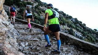 Likya Yolu Ultra Maratonu başlıyor