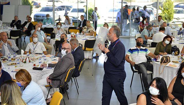 ASSİM Turizm Platformu, ilk çalıştayını gerçekleştirdi