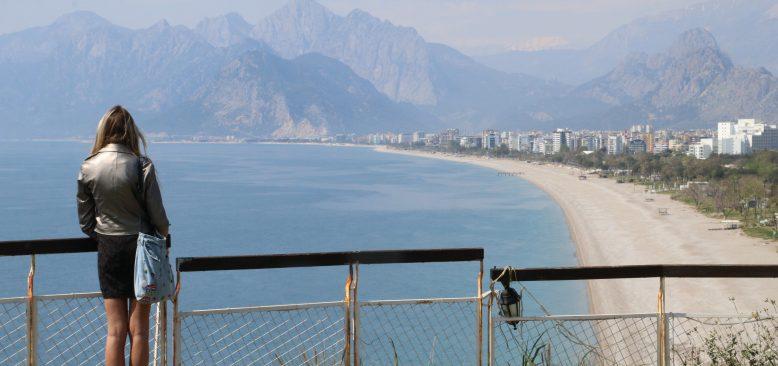 28 Eylül Salı Antalya'da hava durumu...