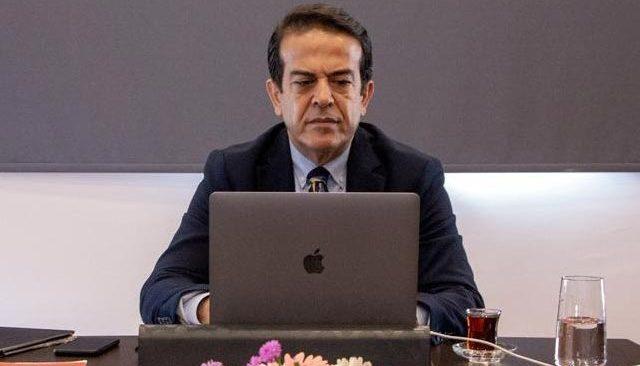 ATB Başkanı Çandır: Antalya tarımı geriledi