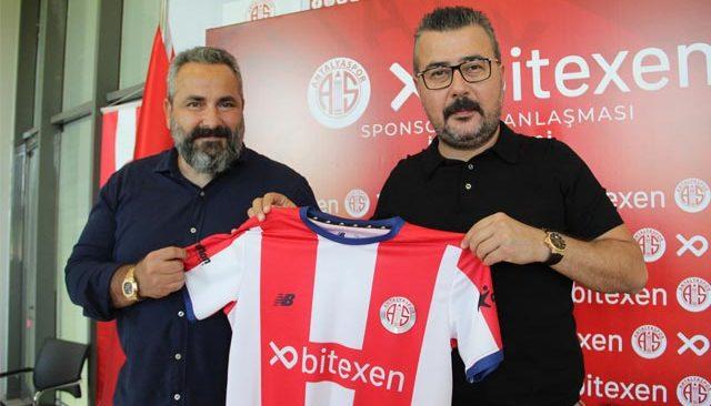 Antalyaspor Kulübü Başkanı Çetin'den transfer müjdesi