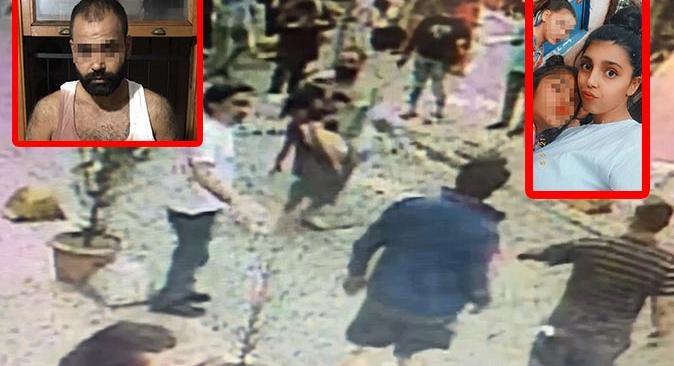 İstanbul'da vahşet! 17 yaşındaki Gülseren Mamuş hayatını kaybetti