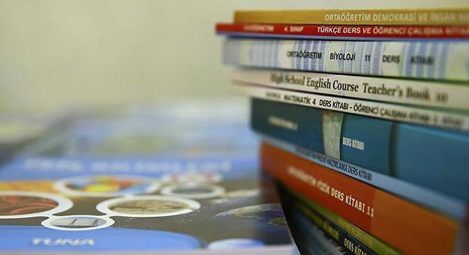 Milli Eğitim Bakanlığı'ndan ders kitabı açıklaması