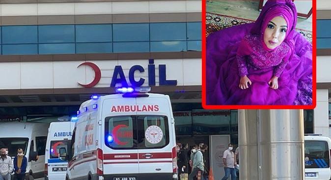 Düzce'de koca dehşeti! Karısını öldürdü, kaynanasını yaraladı