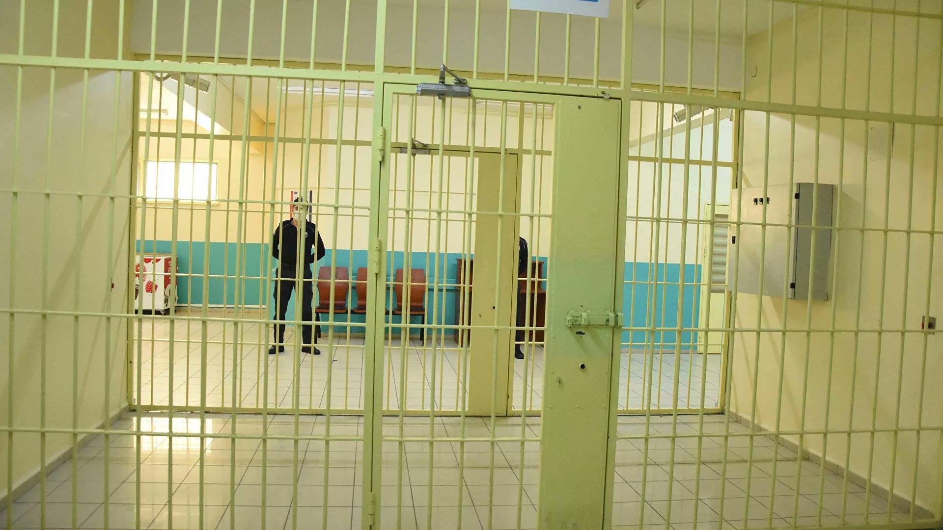 Açık cezaevlerindeki hükümlülerin Kovid-19 izni, 2 ay uzatıldı