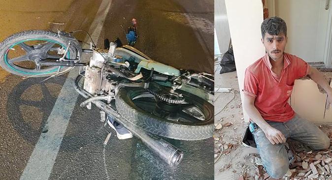 Manavgat'taki kazada Güven Göral hayatını kaybetti