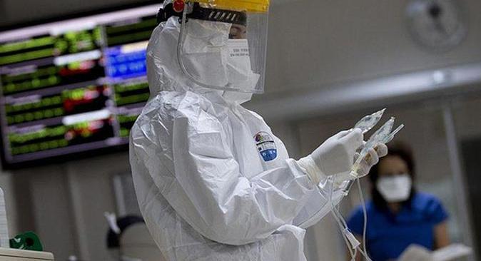 Son dakika.... Sağlık Bakanlığı 25 Eylül koronavirüs vaka sayılarını açıkladı