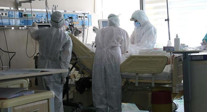 Son dakika.... Sağlık Bakanlığı 18 Eylül koronavirüs vaka sayılarını açıkladı