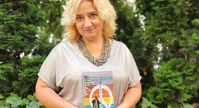 Türkiye aşığı Polonyalı gazeteci Marcelina Szumer Brysz'den İzmir'i tanıtan kitap