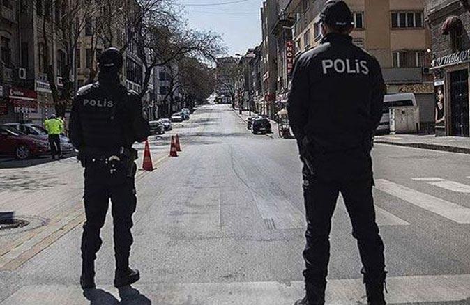 Son dakika.... Mardin'deki bazı mahallelerde sokağa çıkma yasağı ilan edildi