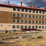 Kars'ta öğrenciler ve öğretmenler koronavirüse yakalandı