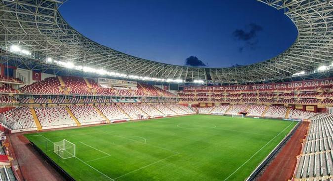 İçişleri Bakanlığı'ndan 81 İl Valiliğine 'Stadyumlara Giriş Tedbirleri' genelgesi
