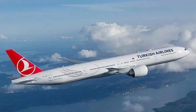 THY'den yolculara 6 Eylül hatırlatması