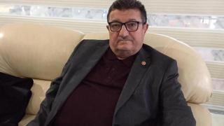 Eski milletvekili Temel Yılmaz koronavirüs nedeniyle hayatını kaybetti