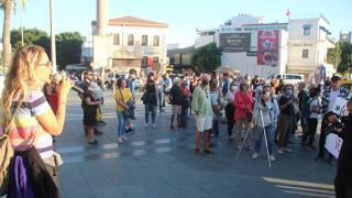 Ünlü şarkıcı Zeynep Casalini'den iklim krizi çağrısı