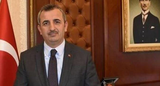 AFAD'ın yeni başkanı Kırıkkale Valisi Yunus Sezer oldu