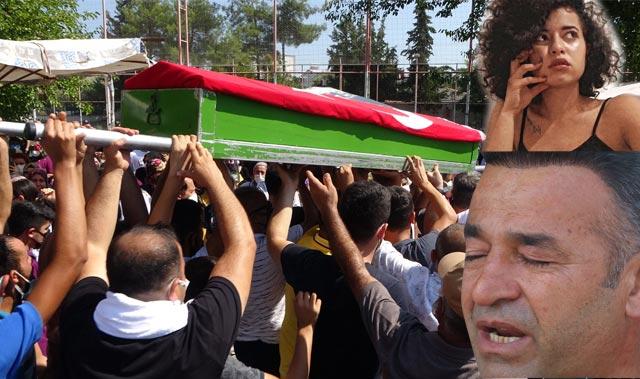Vahşi cinayete kurban giden Azra'nın babası acısını şiir dizelerine döküyor