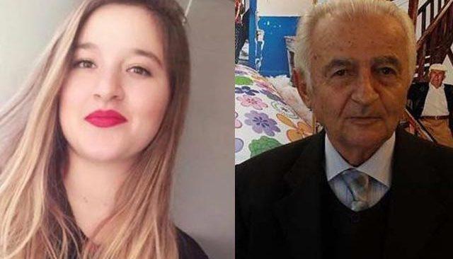 22 yaşındaki kız torunu kazaya kurban gitti! Antalyalı gazetecinin yürek yakan mesajı