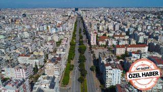 Antalya'da kira ve gıda fiyatları çıldırdı!