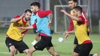 Antalyaspor, Beşiktaş'tan puan yada puanlar hedefliyor