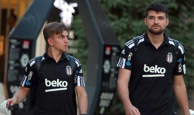 Beşiktaş'ta Antalyaspor maçı öncesi 5 eksik