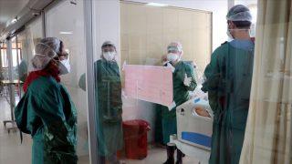 Son dakika... 21 Eylül Salı Türkiye'nin Koronavirüs Tablosu açıklandı