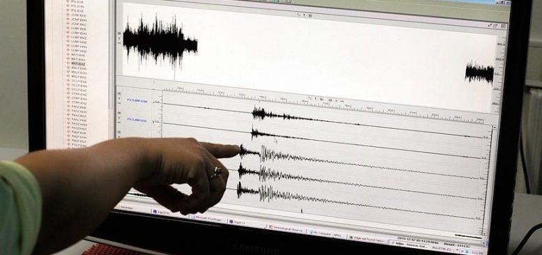 Son dakika: Kumluca'da korkutan deprem
