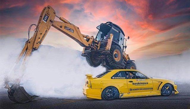 7. Kemer Otomobil Festivali heyecanı! 500 araç katılacak
