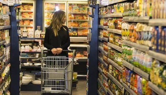 Son Dakika: Enflasyon ağustosta yüzde 1,12 arttı