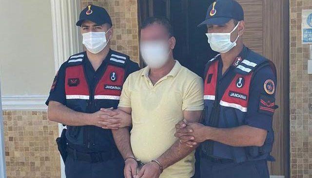 'Çocukları Fuhuşa Teşvik' suçtan aranıyordu! Kıskıvrak yakalandı